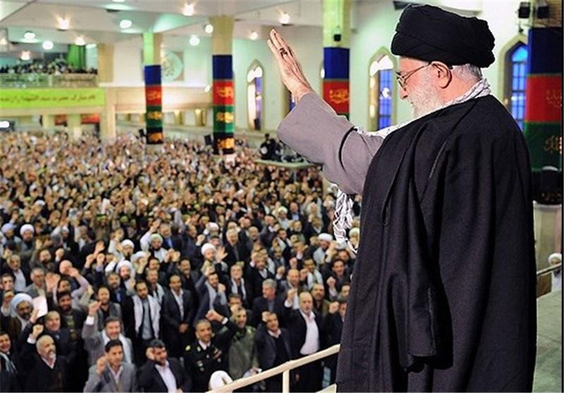 پروردگارا توطئه های دشمن علیه جمهوری اسلامی را باطل کن