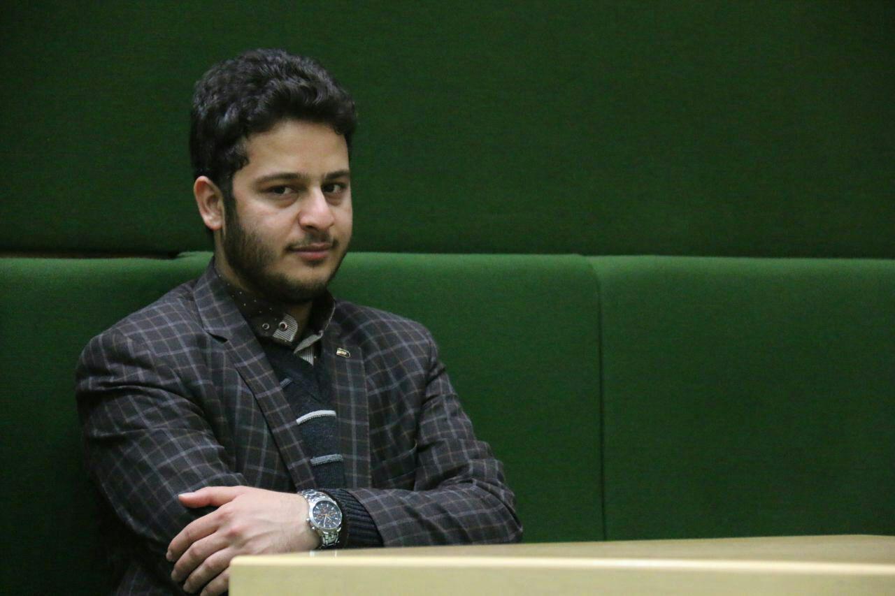 اختصاصی/جبارکوچکی نژاد،سعی در آرام کردن تنش موجود در مجلس داشت