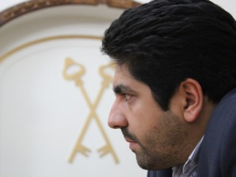 خرید تیم های ورزشی در حوزه کاری شهرداری رشت است/تیم داری استراتژی اول شهرداری نیست