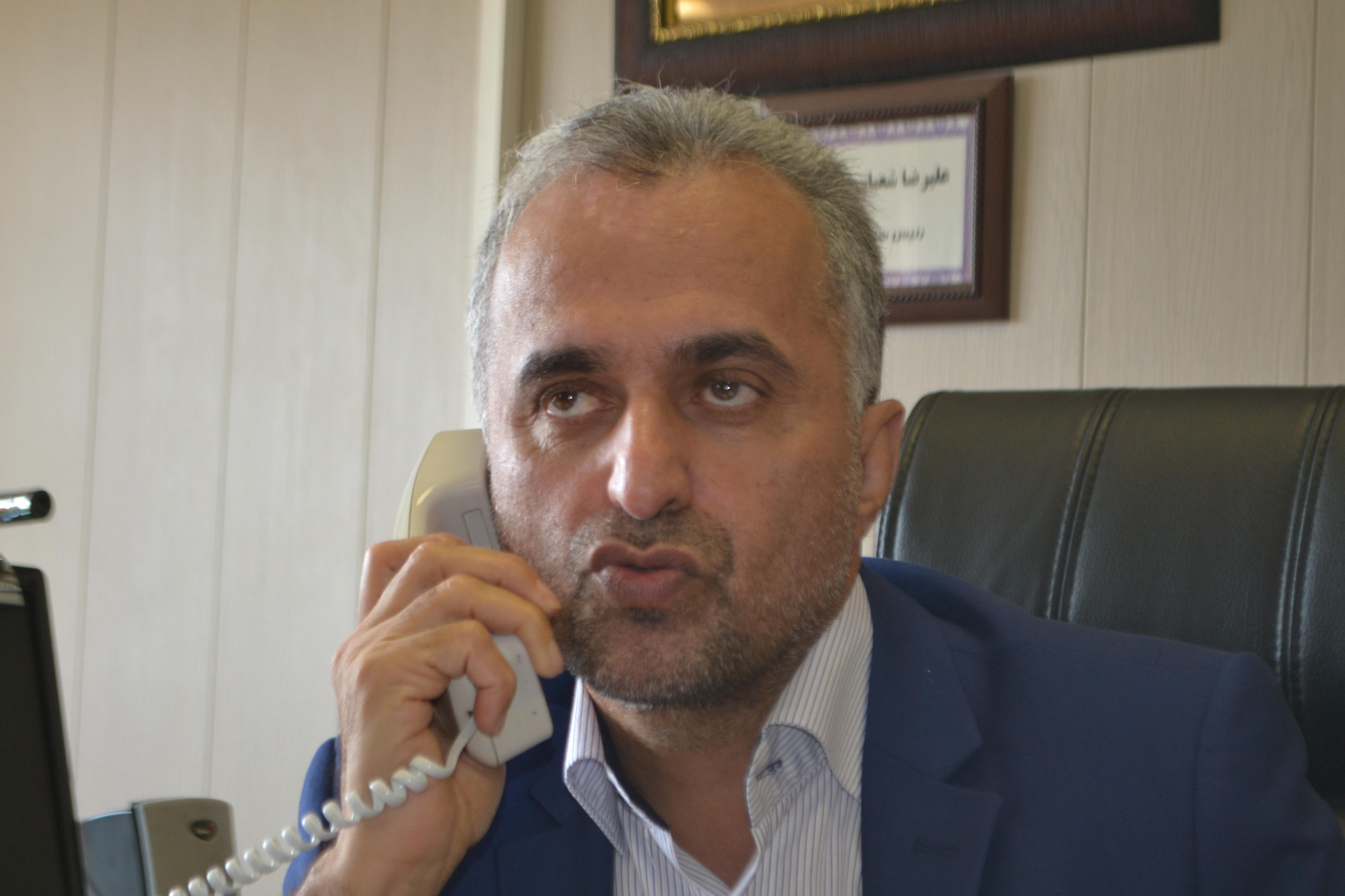 پروژه های قابل بهره برداری سازمان جهاد کشاورزی گیلان در هفته دولت