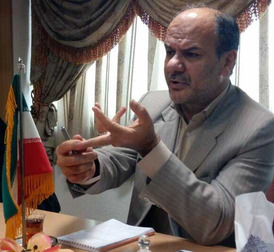 اختصاصی/اختصاص ۲ میلیارد ریال برای احداث پارک موزه شیلات کیاشهر