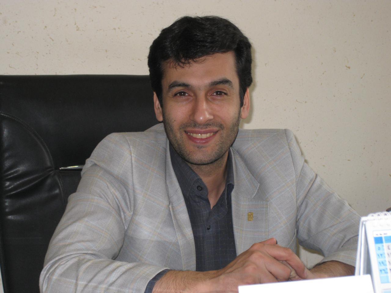 اختصاصی/تجلیل معاون وزیر فرهنگ و ارشاد اسلامی از رئیس سازمان فرهنگی شهرداری رشت