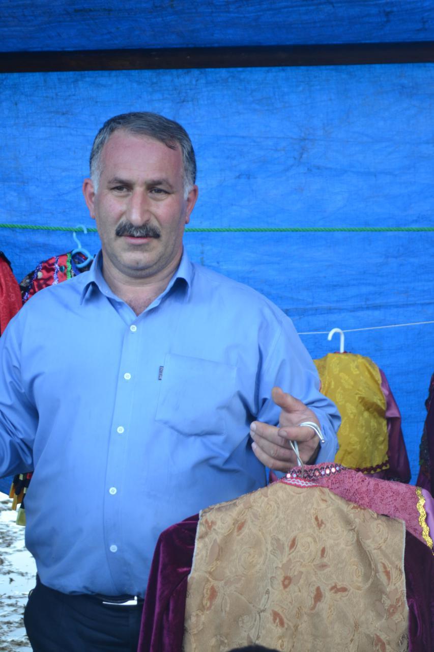 اختصاصی/امروز جشنواره غذا و بازی های بومی و محلی در فومن برپا می شود