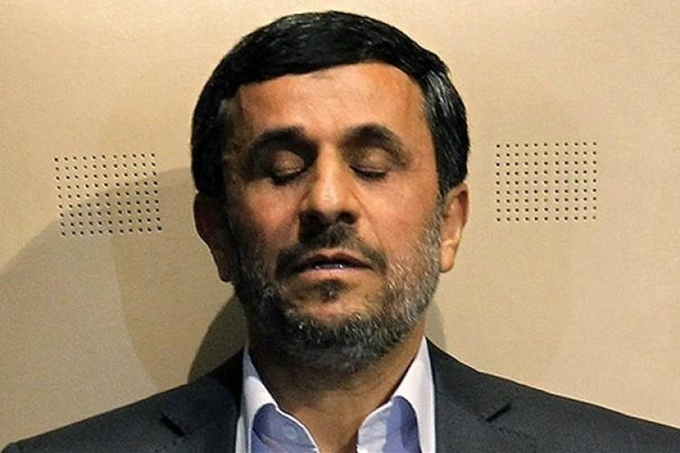 محمود احمدی نژاد احراز صلاحیت نشد