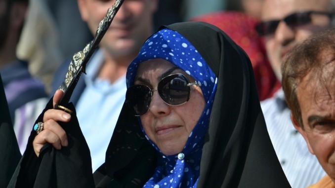 اختصاصی-انصراف سهیلا حاجتی مدارایی از نامزدی در انتخابات شورای شهر رشت