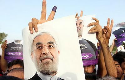 اختصاصی/زمان برگزاری جشن پیروزی حسن روحانی در گیلان اعلام شد