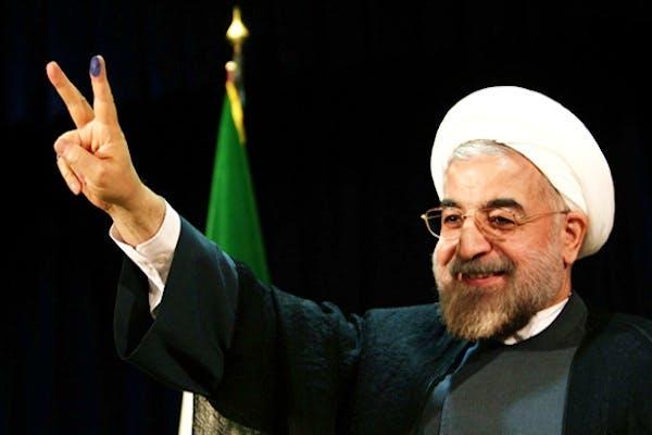اختصاصی/نه بزرگ ملت ایران به شعار تغییر به نفع مردم/اختلاف بالغ بر ۷ میلیون رای روحانی با رییسی