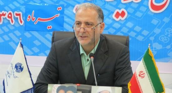 """اختصاصی/عزل مدیر مخابرات منطقه گیلان تکذیب شد/آمویی مجری طرح""""یو اس او"""" شد"""