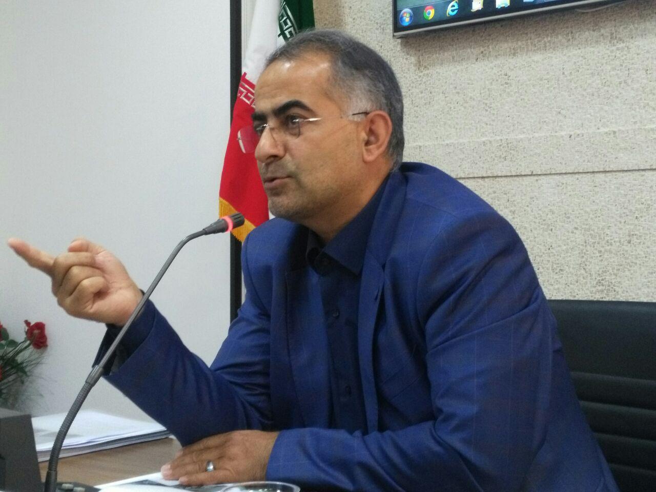 اختصاصی/مدیر بیمارستان رسول اکرم(ص)رشت منصوب شد/علت تغییر مدیر مشخص نیست و مغایر مصوبه شورای عالی اداری است