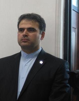 نتیجه تصویری برای استاندارد گیلان محمد باقر صدیق عربانی