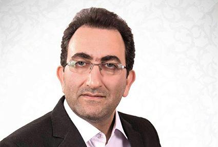 نماینده مردم رودبار در دوره دهم مدیرکل امور مجلس وزارت بهداشت شد