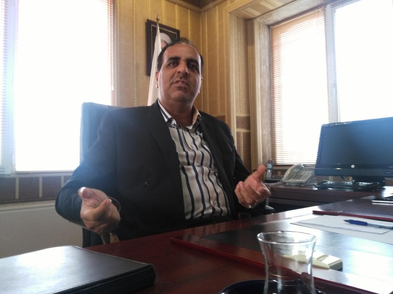 اختصاصی/ناظر گمرکات گیلان:بازارهای کشورهای آسیانه میانه برای صادرات کالاهای تولیدی استان از دست رفت