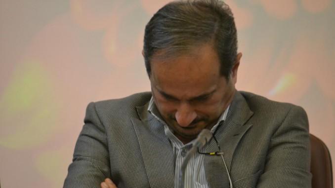 محمد علی کیوان محمدی ملاسرایی