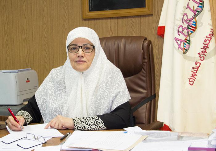 اختصاصی/با حکم وزیر،یک بانوی گیلانی در سمت کشوری ابقاء شد