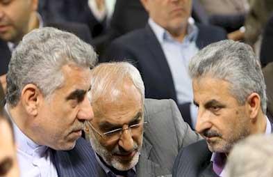 اختصاصی/ دو نماینده مجلس گیلان در شورای معادن استان تعیین شدند