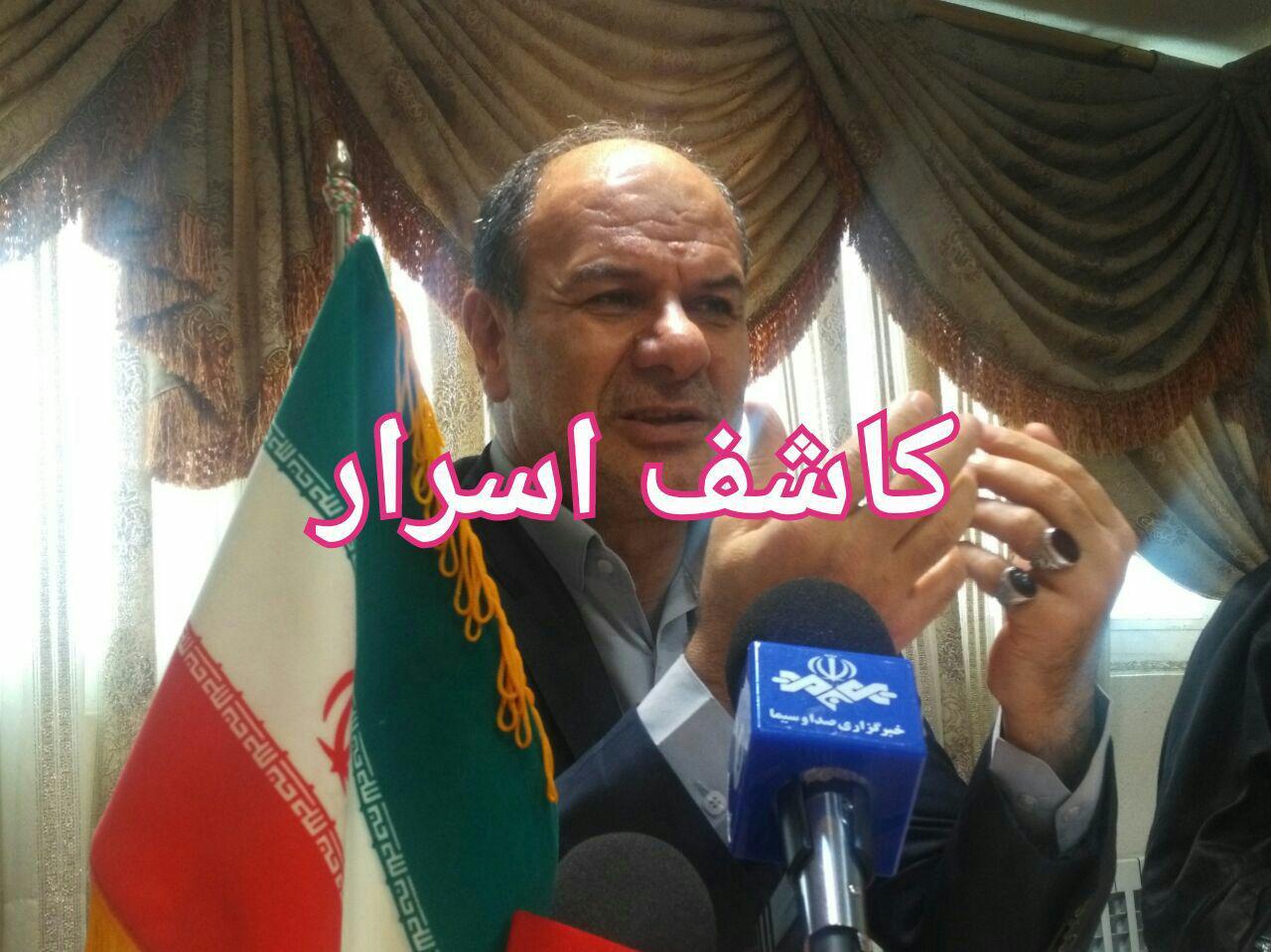 اختصاصی/از تشکیل پرونده قضائی برای متصرفین تالاب بوجاق تا تاسیس موزه شیلات کیاشهر از زبان فرماندار