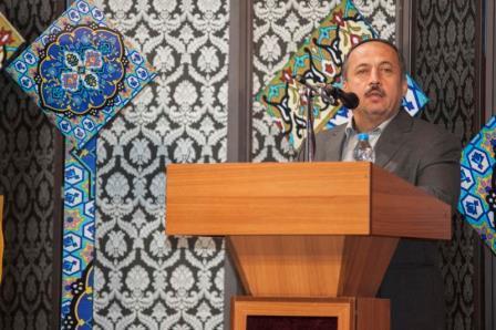 پیام شهردار منتخب رشت به مناسبت آغاز ماه محرم،هفته دفاع مقدس و بازگشایی مدارس
