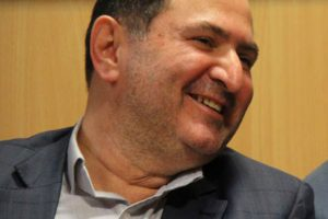 اختصاصی/حکم فرمانداری رشت برای میر شمس مومن زاده صادر می شود
