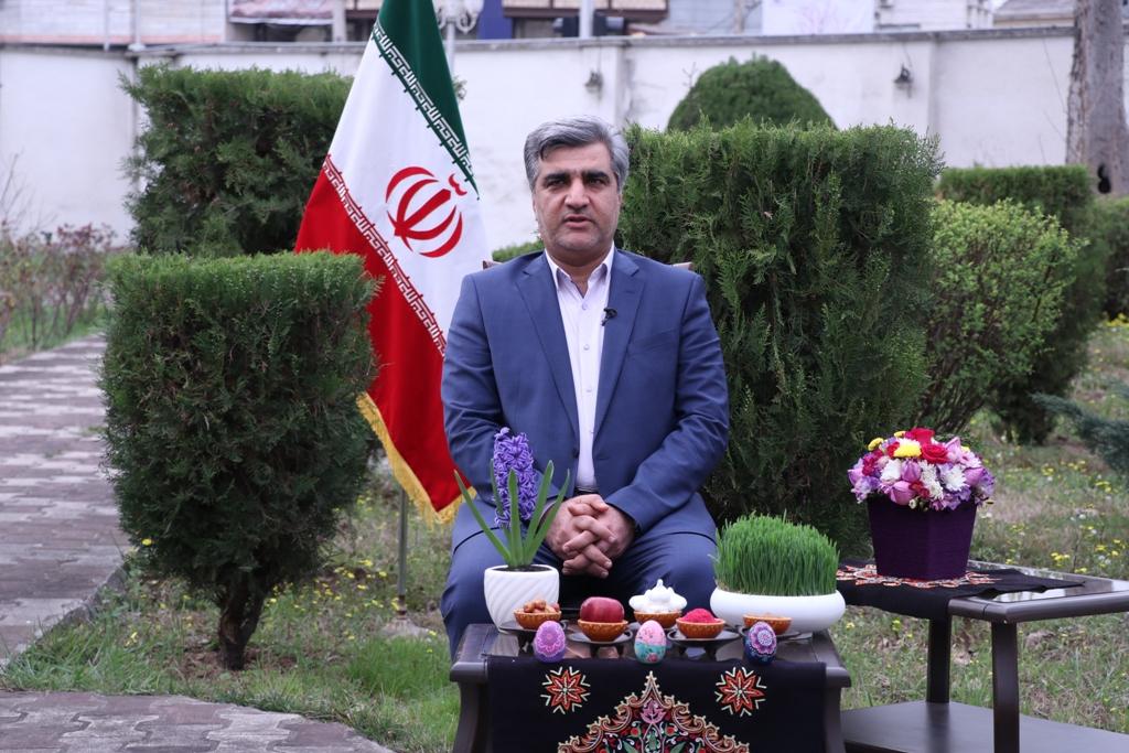 اختصاصی/خبر کاشف اسرار تائید شد/مصطفی سالاری مدیرعامل سازمان تامین اجتماعی ایران شد