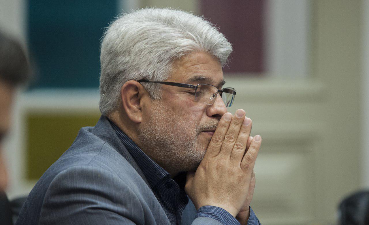 اختصاصی/جلسه مشترک اعضای شورای شهر و شهردار رشت با معاون رئیس جمهوری در رشت لغو شد/نوبخت به تهران رفت