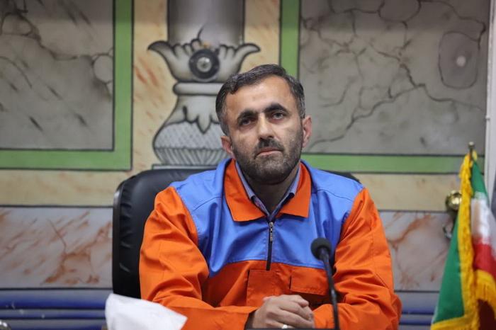 اختصاصی/اندر حکایت حضور عضو شورای شهر رشت در مراسم ترحیم همکار سابق و رفتگر فوت شده شهرداری!