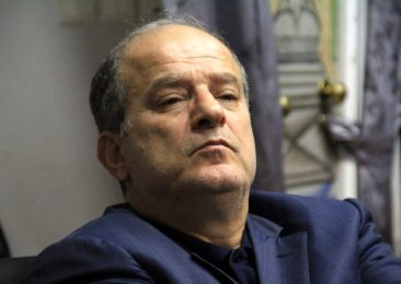 پوششی/تکرار/رئیس شورای اسلامی شهر رشت:لایحه بودجه شهرداری در شان رشت نیست/اوضاع مالی ما خوب نیست