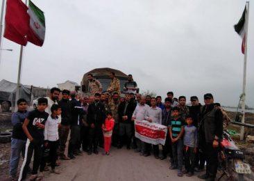 اقدام ارزشمند شهرداری رشت/هزینه مراسم روز جانباز کارکنان به مردم مناطق سیل زده اختصاص یافت