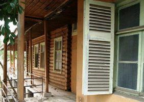 عمارت گمرک آستارا در فهرست آثار ملی به ثبت رسید