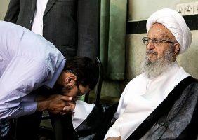 واکنش دفتر مکارم شیرازی به ادعای وزیر خارجه آمریکا درباره تجارت شکر این مرجع تقلید
