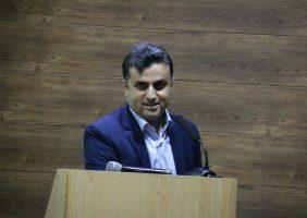 اختصاصی/مدیر جدید روابط عمومی سازمان منطقه آزاد انزلی به مناسبت روز خبرنگار شگفتی ساز شد