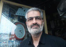 انتقاد شدید رئیس شورای هیات های مذهبی گیلان از رفتار سلیقه ای رئیس اداره اوقاف شهرستان رشت