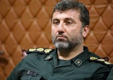 سپاه مخالفتی برای بازگشایی آبنمای موزیکال بوستان ملت رشت با همجواری شهدا ندارد