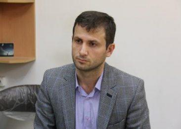 اختصاصی/سید حامد خدمت بین دانا از مدیریت کارخانه آسفالت شهرداری رشت عزل شد