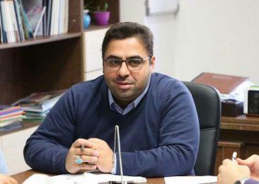 روابط عمومی های مناطق و سازمانها  شهرداری رشت در اولین ساعات بارش  نسبت پوشش خبری و تصویری اقدام کنند
