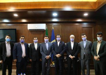 درخواست شهردار رشت از سفیر ایران در آذربایجان برای فراهم کردن همکاری های دو جانبه فرهنگی