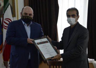 شهردار رشت : ثبت ملی هنر رشتی دوزی اتفاقی بسیار مبارک برای شهر رشت و استان گیلان است