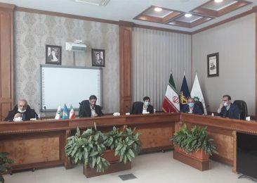شهردار رشت خبر داد : آغاز عملیات اجرایی پروژههای مشترک شهرداری و قرارگاه خاتم الانبیاء( ص ) تا پایان 99